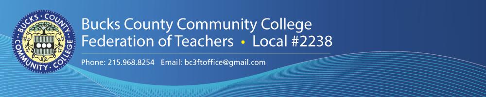 Bucks County CC Federation of Teachers